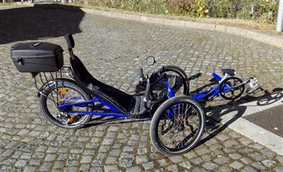 Download Taga Fahrrad Kinderwagen Gebraucht PNG