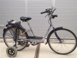 nijland_sunny_easy_pas_e_bike_wie_dreirad_und_yamaha_motor_pedelec_top_zustand